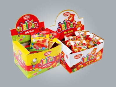 Fruity  Pastille  24 packs  x 6 boxes